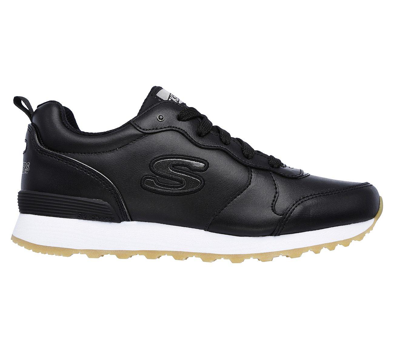 Womens Sneakers Bobs From Skechers OG 85 Street Sneak