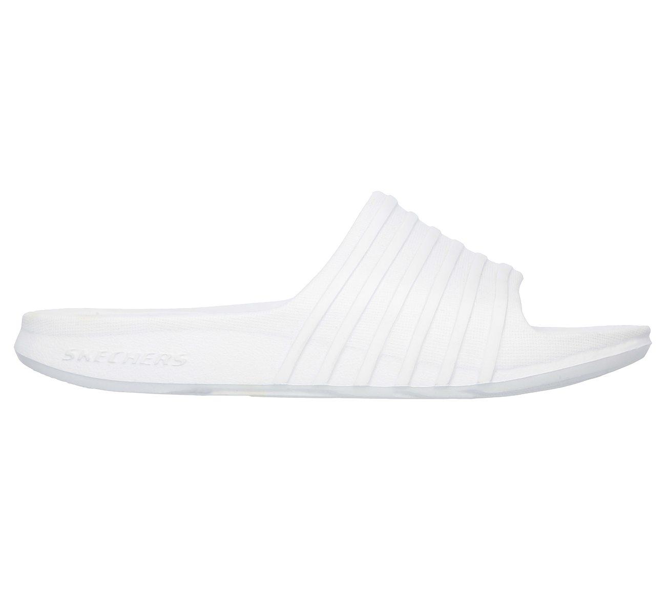 Skechers Shore Womens Slides Sandals