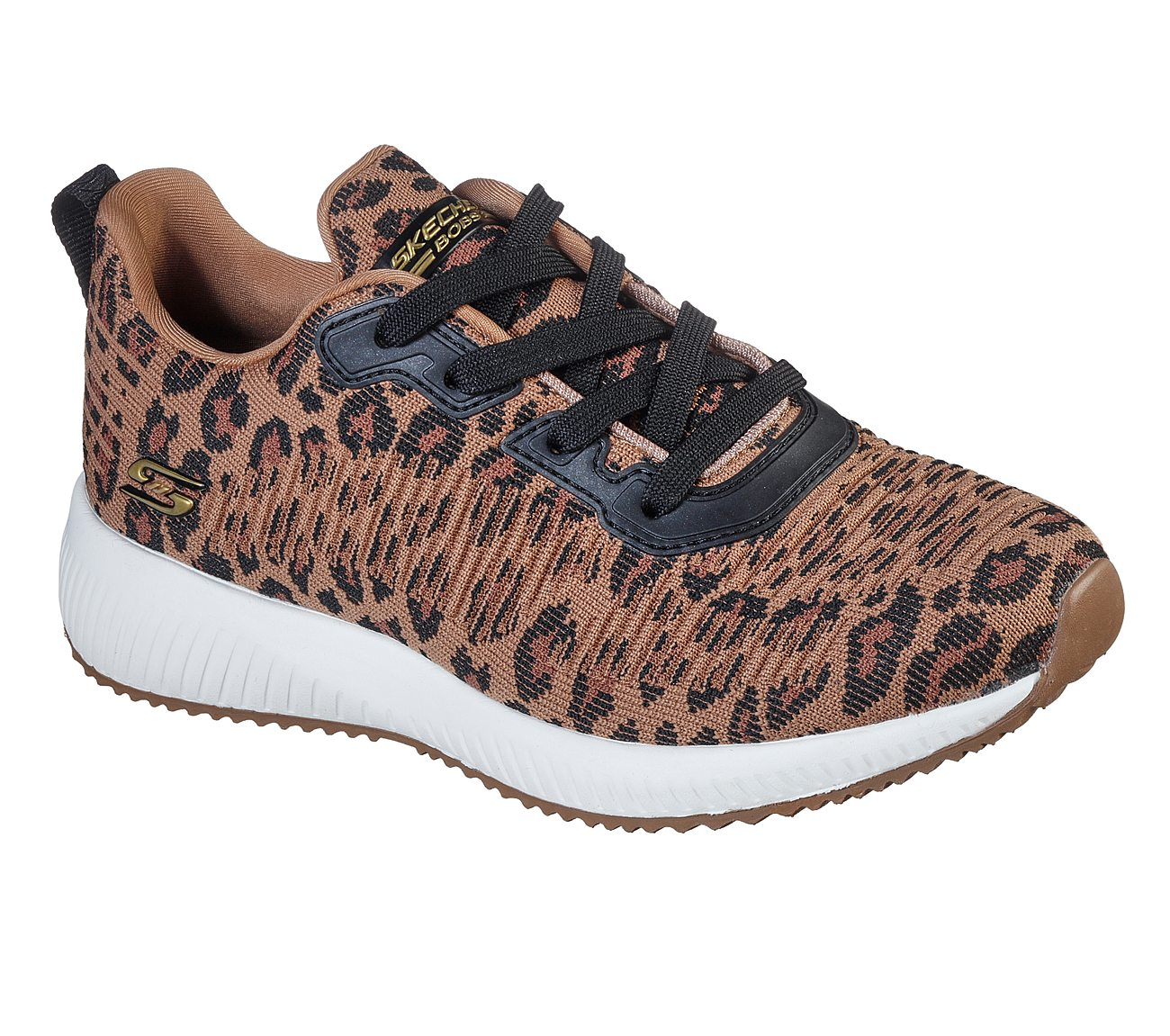 SKECHERS BOBS Sport Squad - Mighty Cat