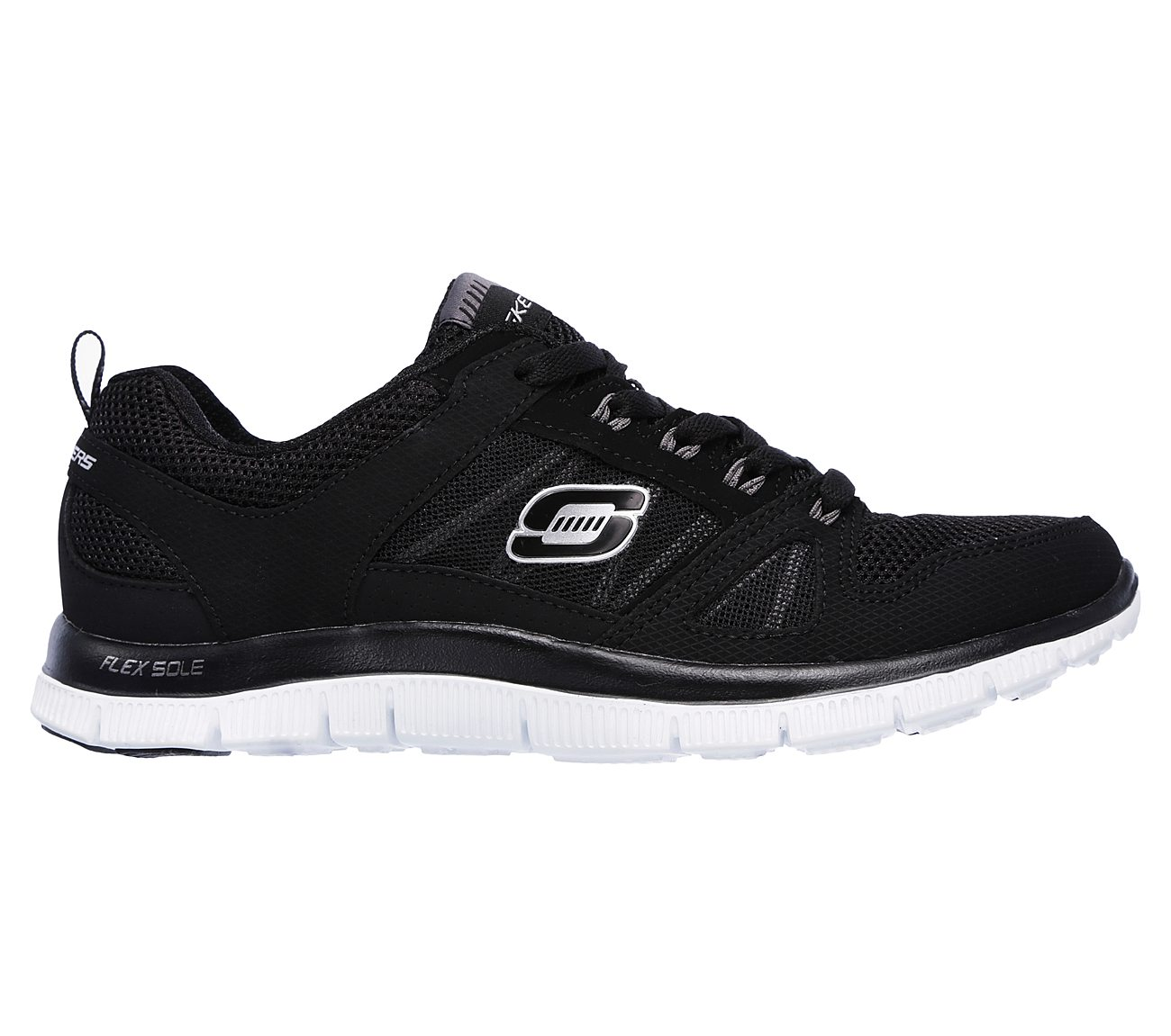 09681cbff4b0 Buy SKECHERS Flex Appeal - Spring Fever Flex Appeal Shoes only £57.00