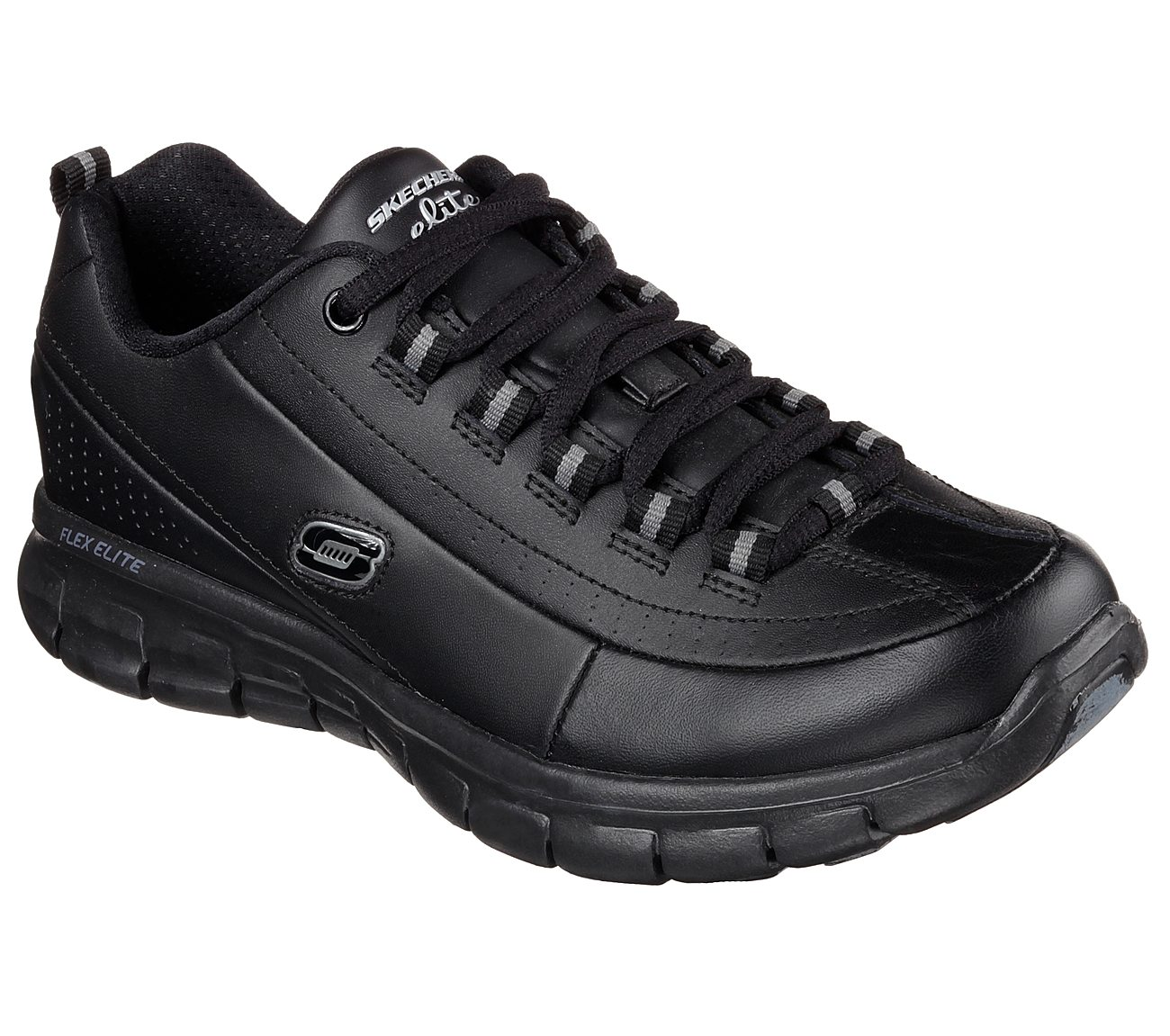cc377f6452b1 Buy SKECHERS Synergy - Elite Caliber Sport Shoes only  70.00