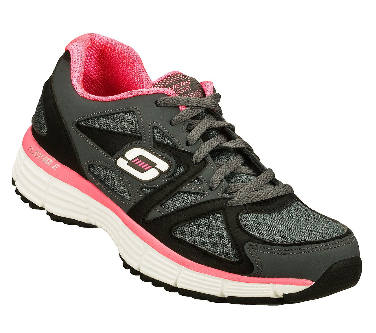 1dc1328af435 Buy SKECHERS Agility - Free Time Training Shoes Shoes only  63.00