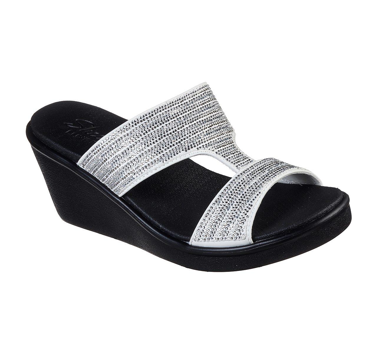 Antología Fácil de leer Parque jurásico  Buy SKECHERS Rumble On - Bling Gal SKECHERS Cali Shoes