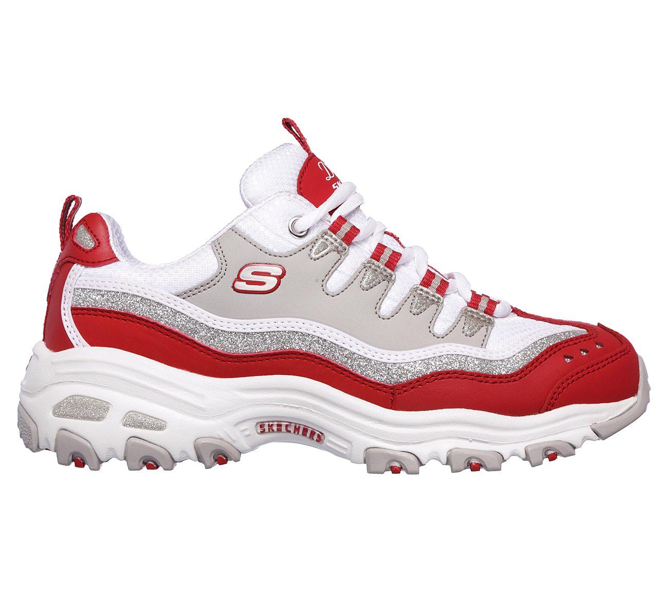 Top Womens Skechers Shoes Skechers D'Lites New Retro