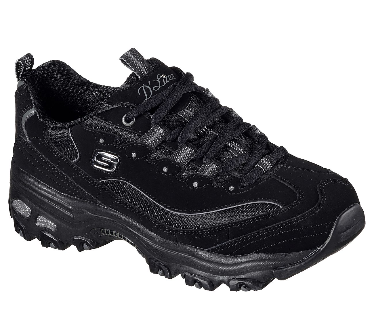 Buy SKECHERS D'Lites - Biggest Fan D'Lites Shoes only $65.00