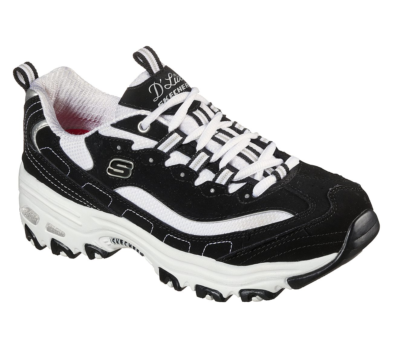 267f1bf3c869 Buy SKECHERS D'Lites - Biggest Fan D'Lites Shoes only $70.00
