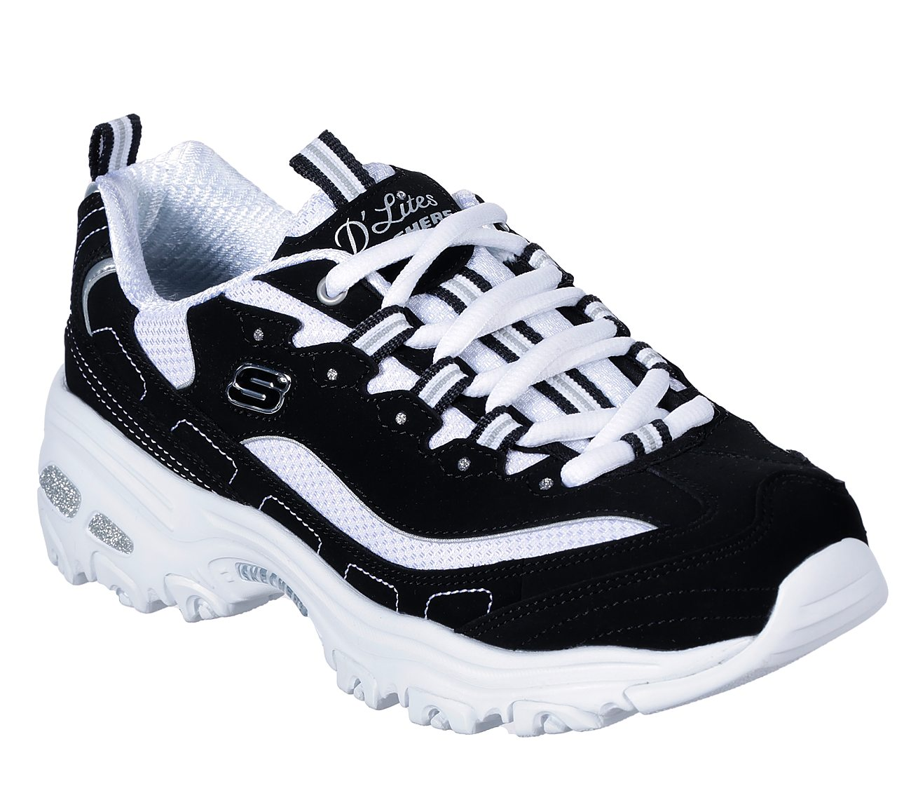 c076f272898 Buy SKECHERS D Lites - Biggest Fan D Lites Shoes only  70.00