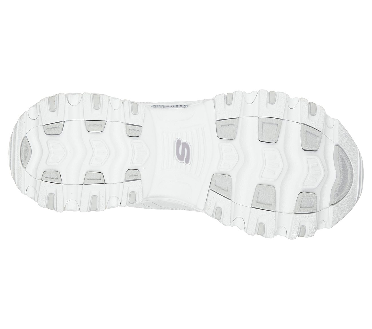 Skechers Skechers D'Lites Bright Sky femmes's Slip On Clog Sneakers, Size: 8, White from Kohl's   more