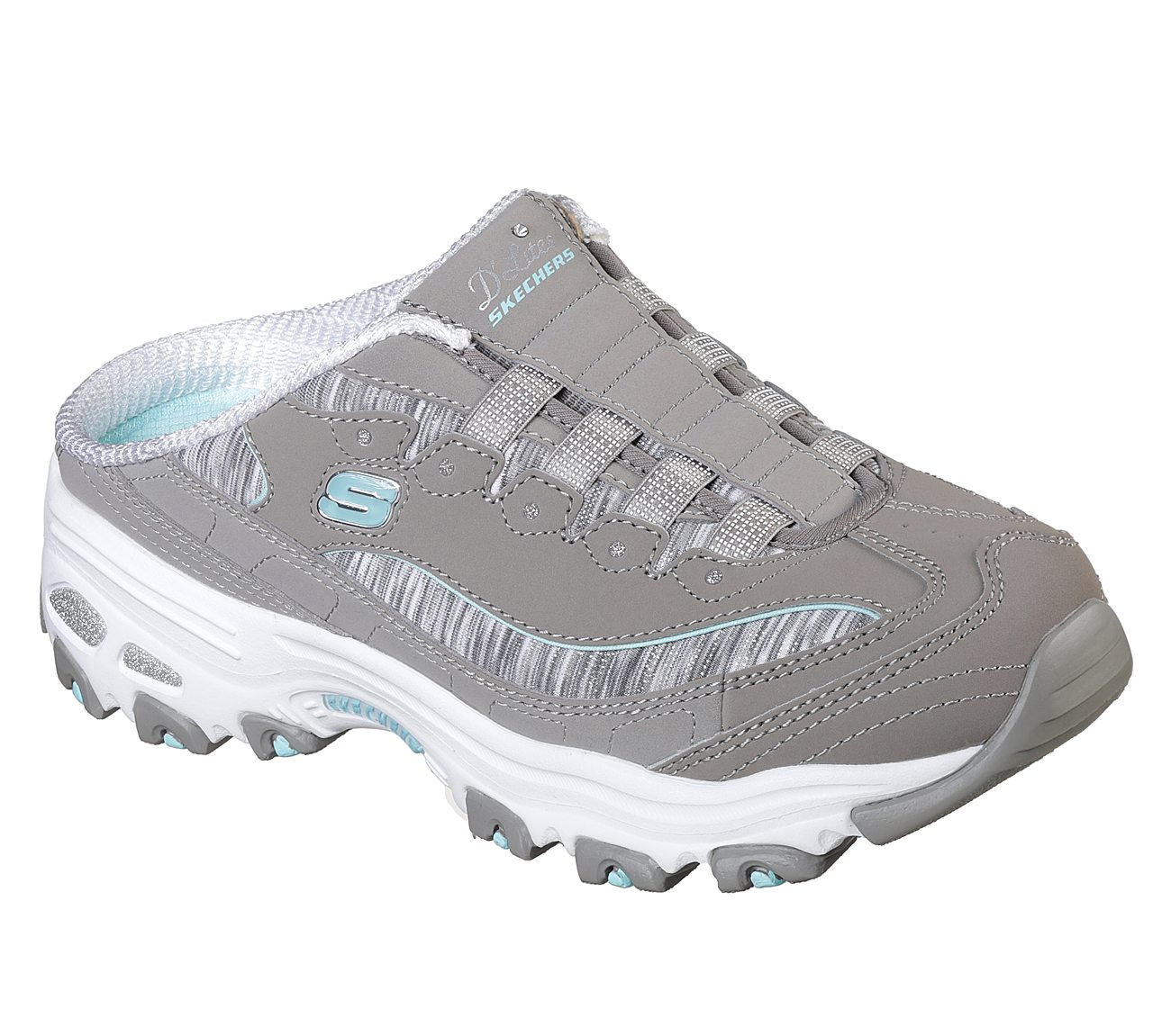 Skechers D'Lites Spark ... Interest Women's Slip On Shoes sale pre order cheap fast delivery sale low shipping fee bQ1pCj