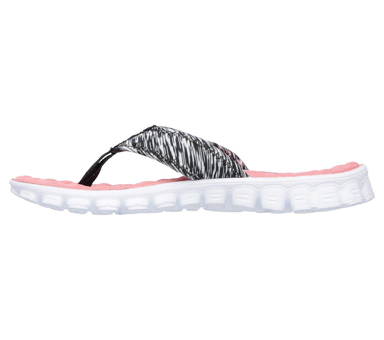 8fa5c420c Buy SKECHERS EZ Flex Cool - Hang Loose Comfort Sandals Shoes only $42.00