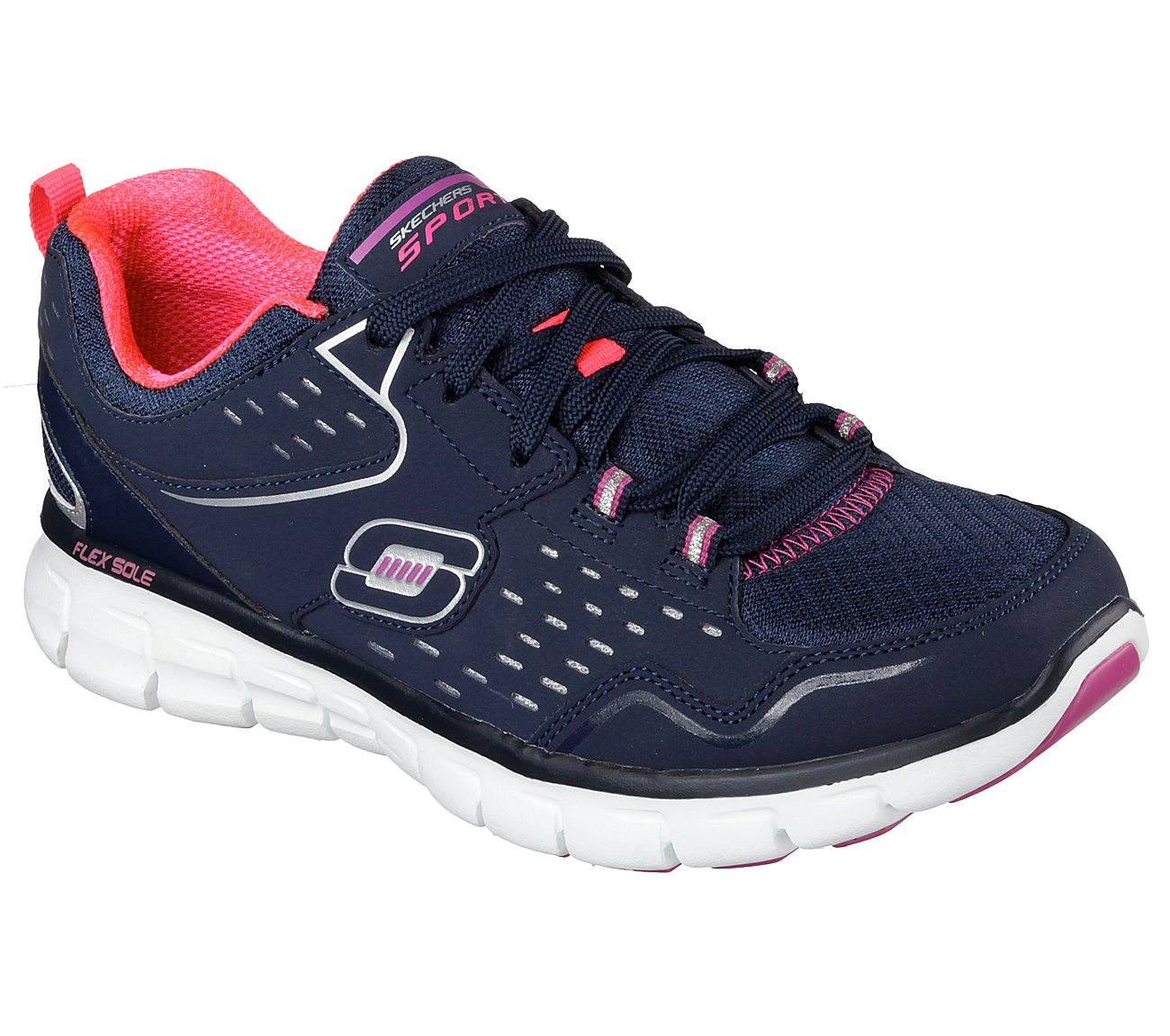 151e2d565c5f Buy SKECHERS Synergy - Front Row SKECHERS Sport Shoes only £59.00