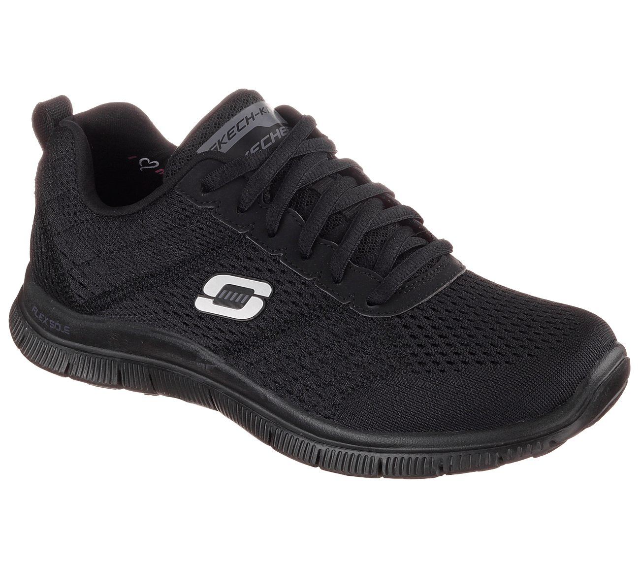 Skechers Women's 8M Memory Foam Flex Sole and 50 similar items