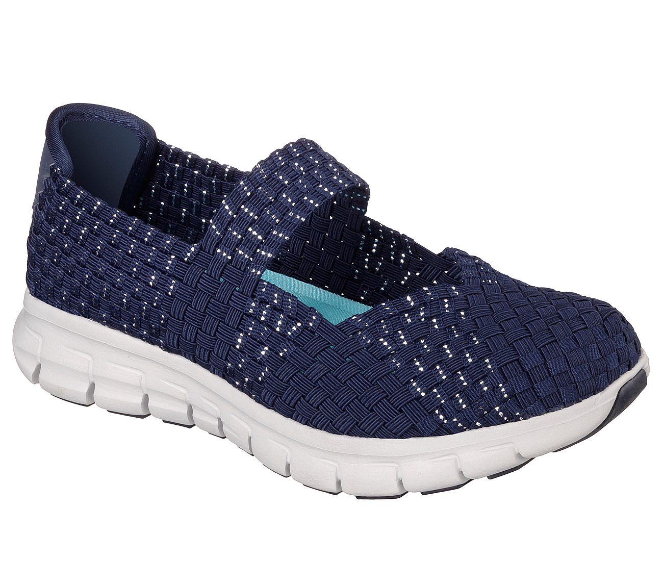 Buy SKECHERS Synergy - Good Vibes SKECHERS Sport Shoes only £57.00 94153dea9988