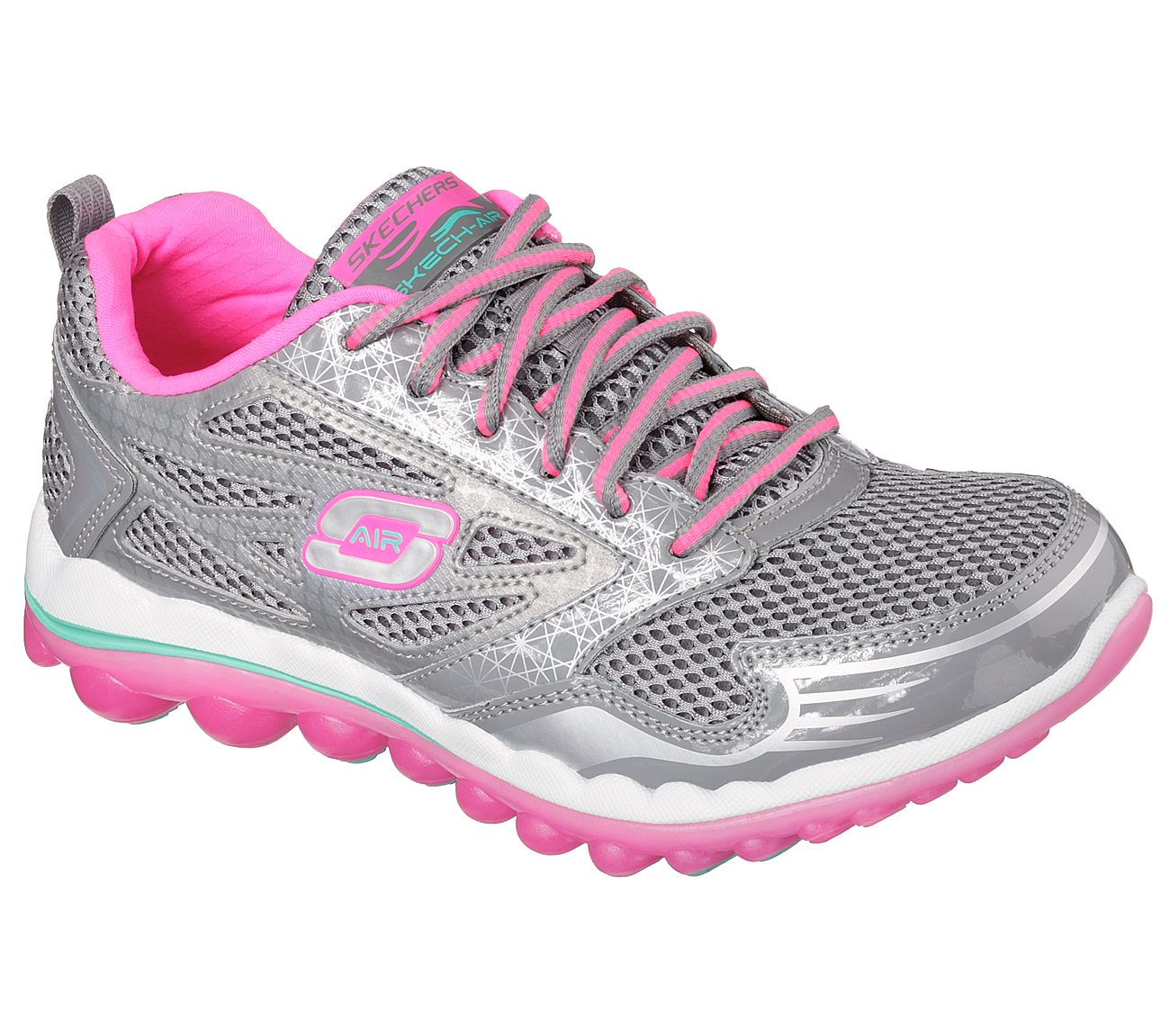 fcad4dfdd339 Buy SKECHERS Skech-Air 2.0 - Clear Day Skech-Air Shoes only  80.00