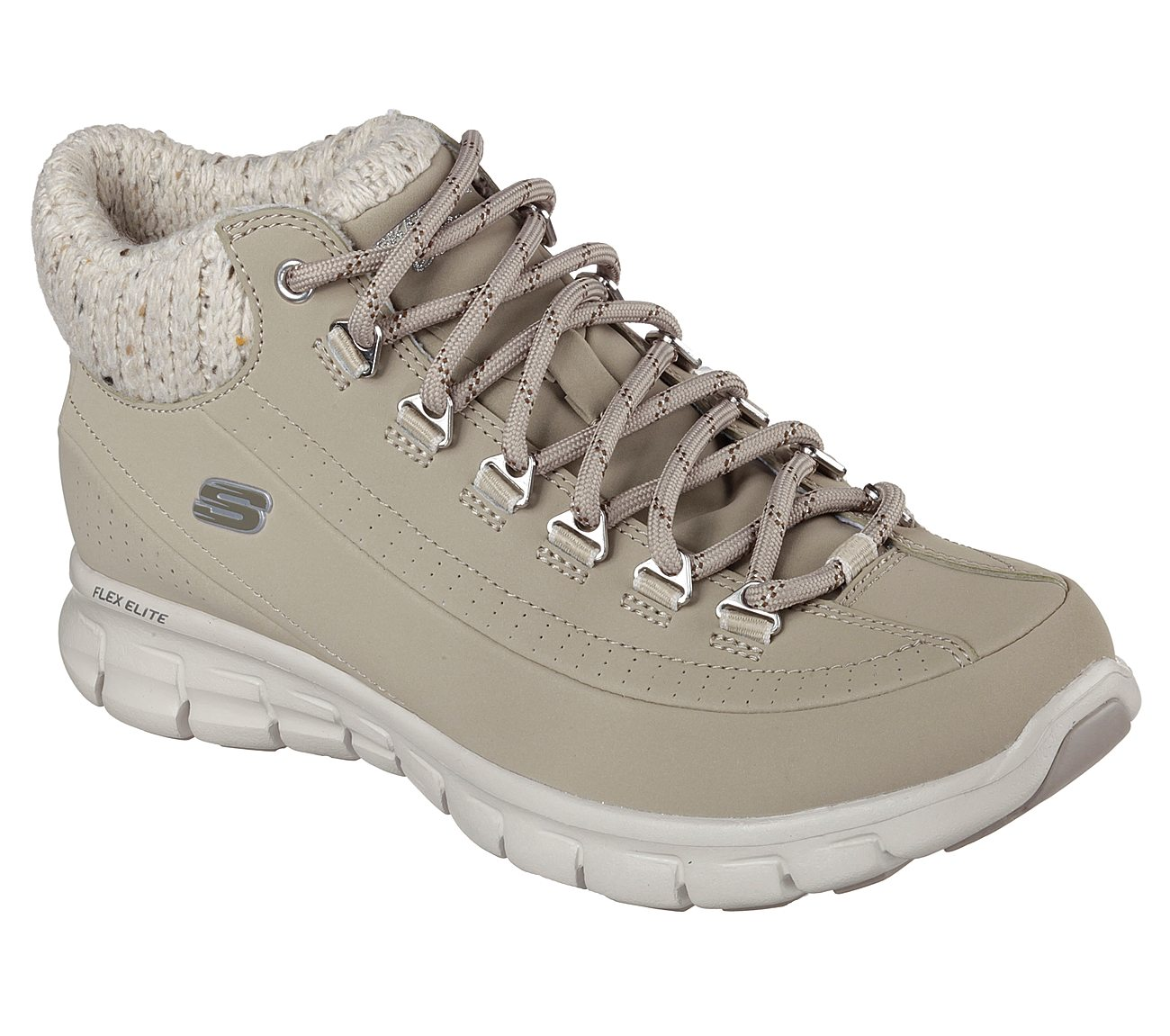 Women's Synergy Winter Nights Boot by Skechers | Shoes