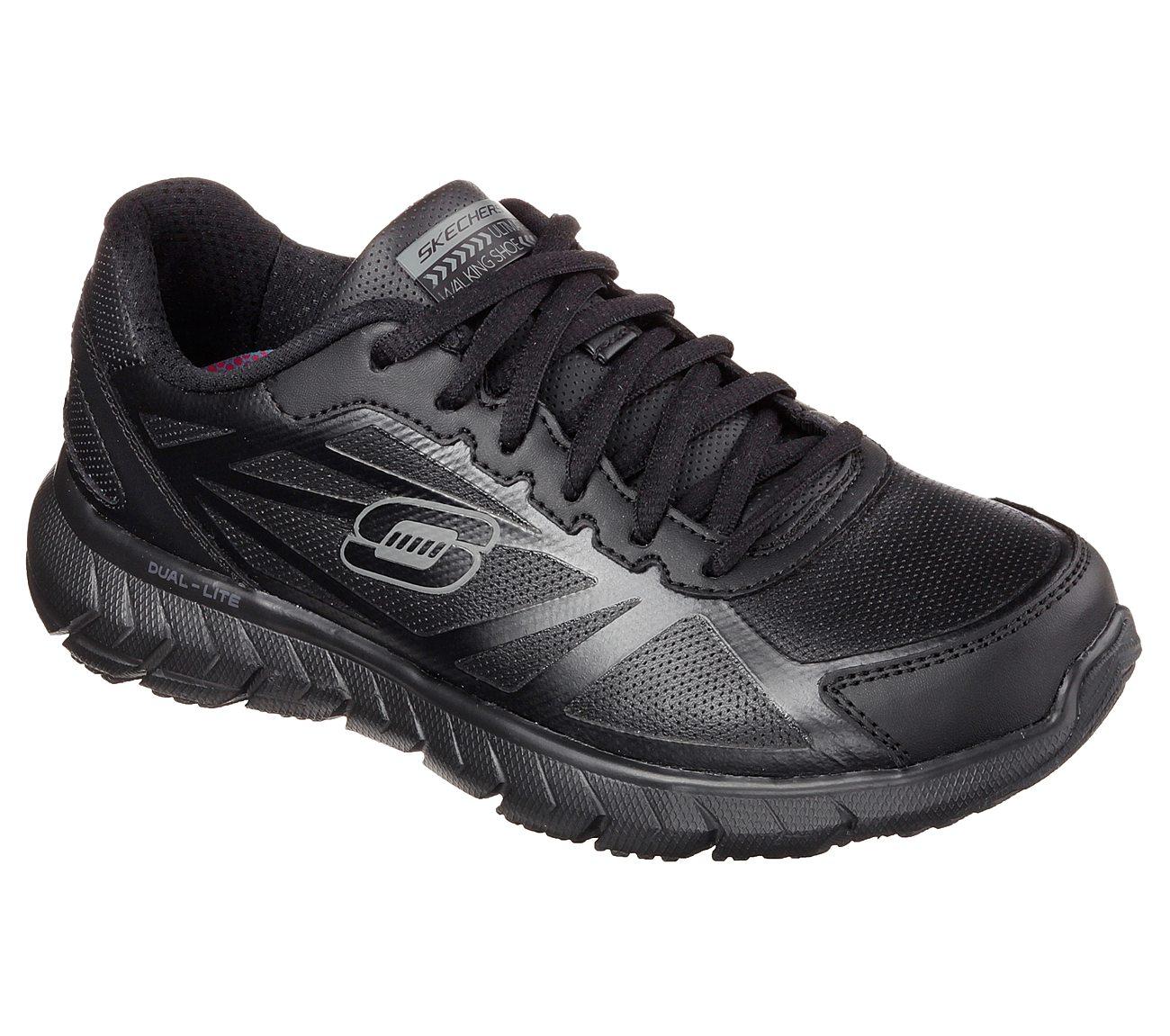Skechers Women's SOLEUS Lightweight Comfort Walking Shoes [158Q]