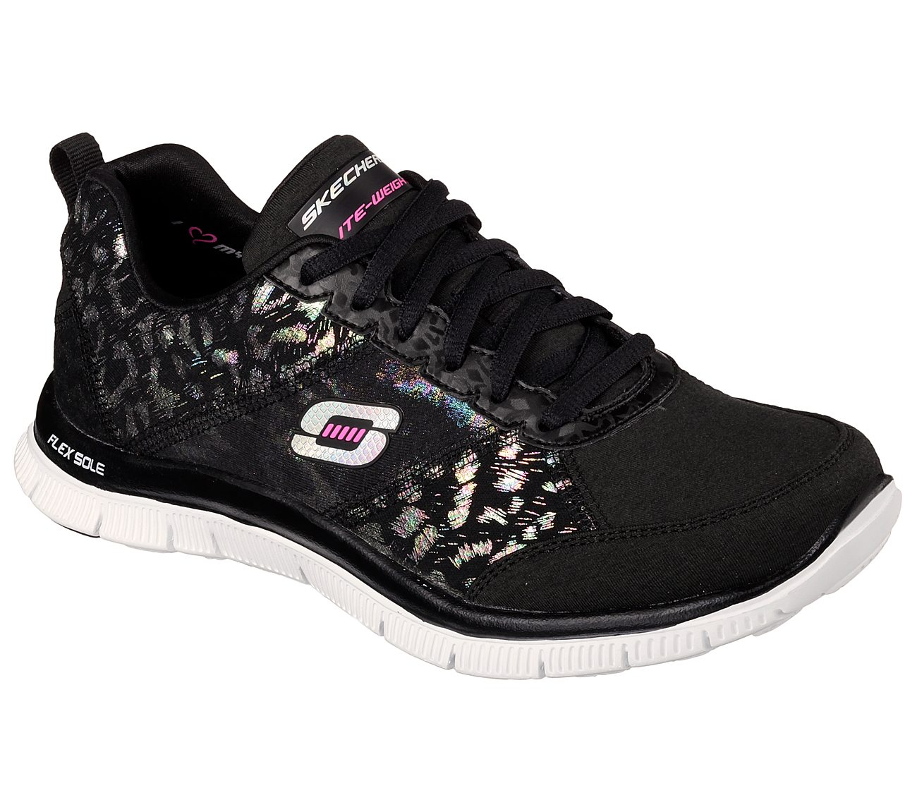 Flex Appeal - Hollywood Hills. £62.00. Write the First Review. Hover to  zoom. BLACK/WHITE