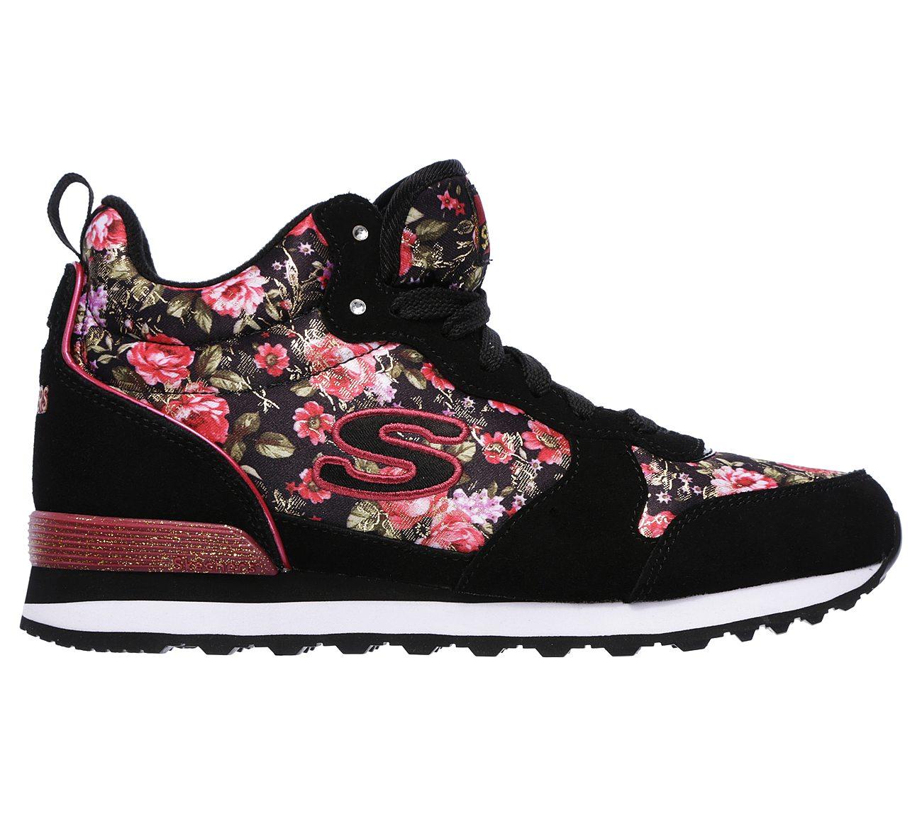 663dc961b8bd Buy SKECHERS OG 85 - Hollywood Rose Originals Shoes only  65.00