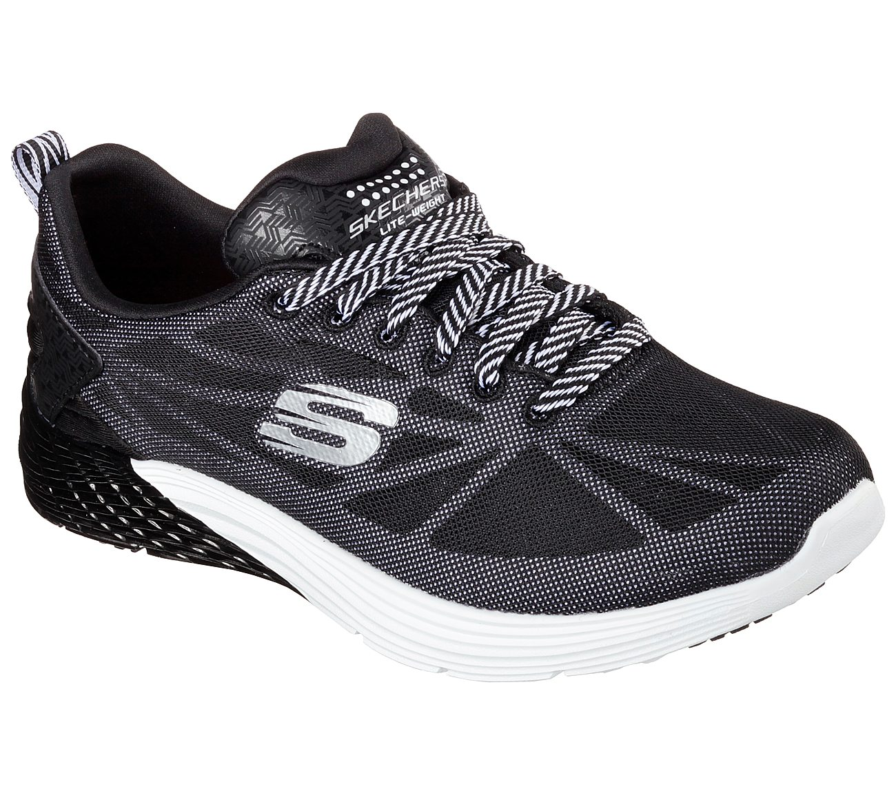 f237c42ded26 Buy SKECHERS Relaxed Fit  Valeris - Front Page Sport Shoes only  85.00
