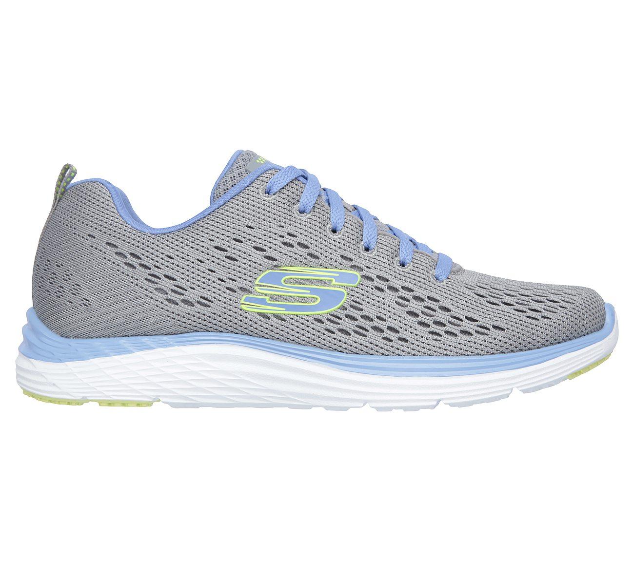 Skechers Valeris-Backstage Pass 12221 Sport Shoes Color: Blue