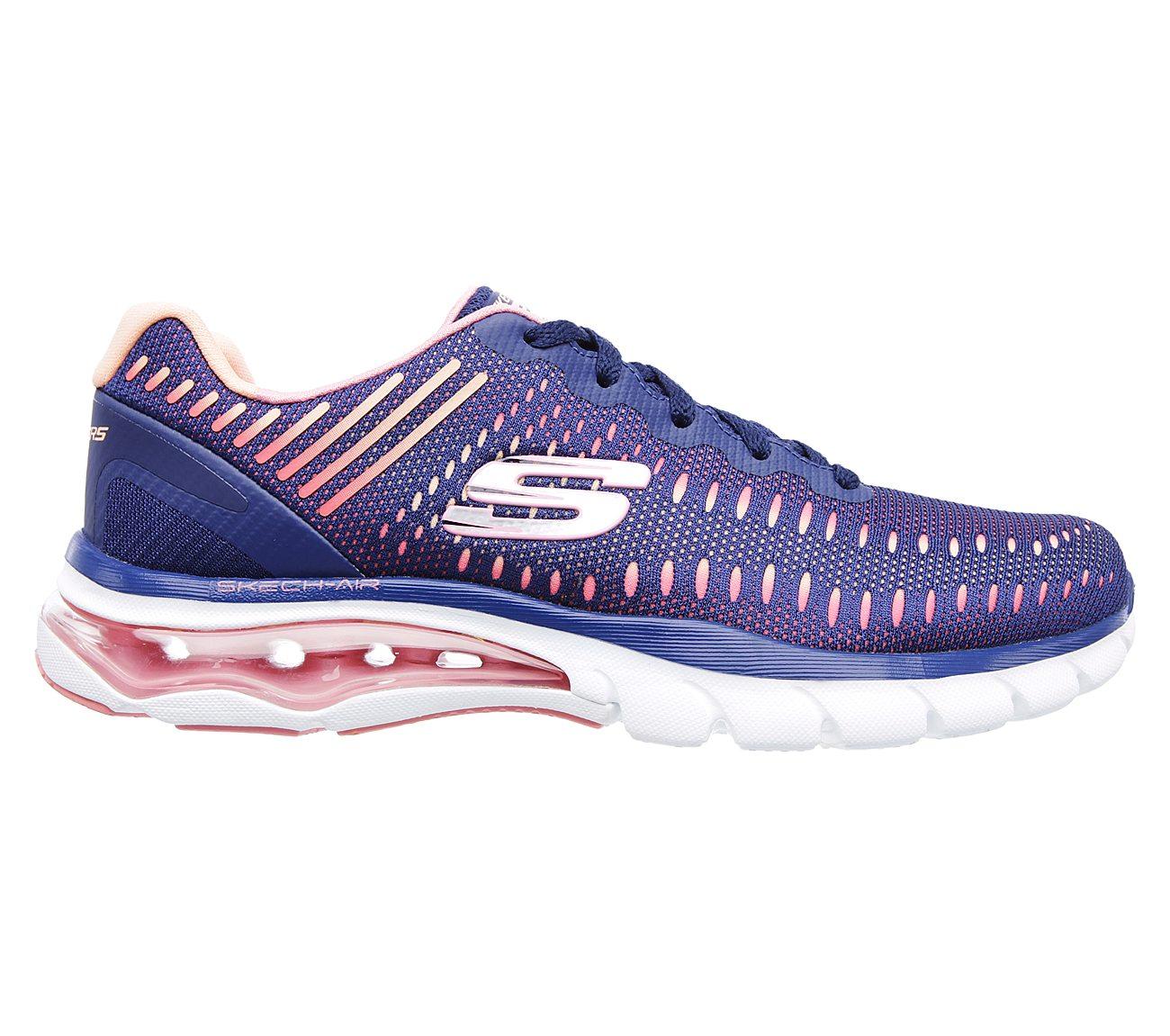 Skechers Sport Women S Skech Air Shoe Show