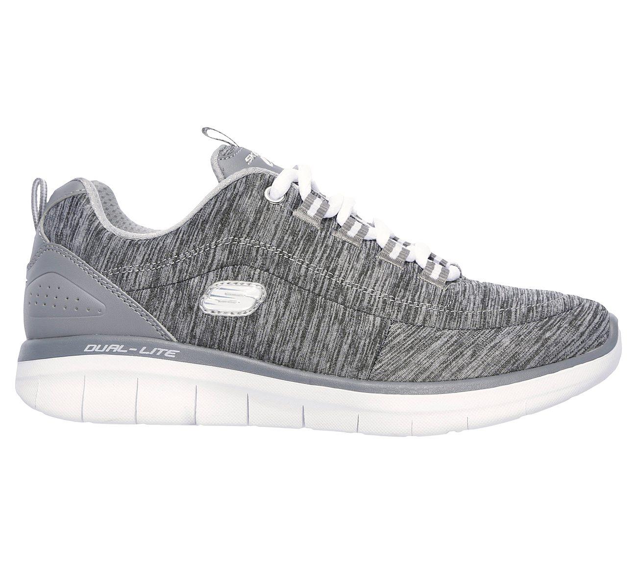 Buy SKECHERS Synergy 2.0 Headliner Sport Shoes ZaXZJ