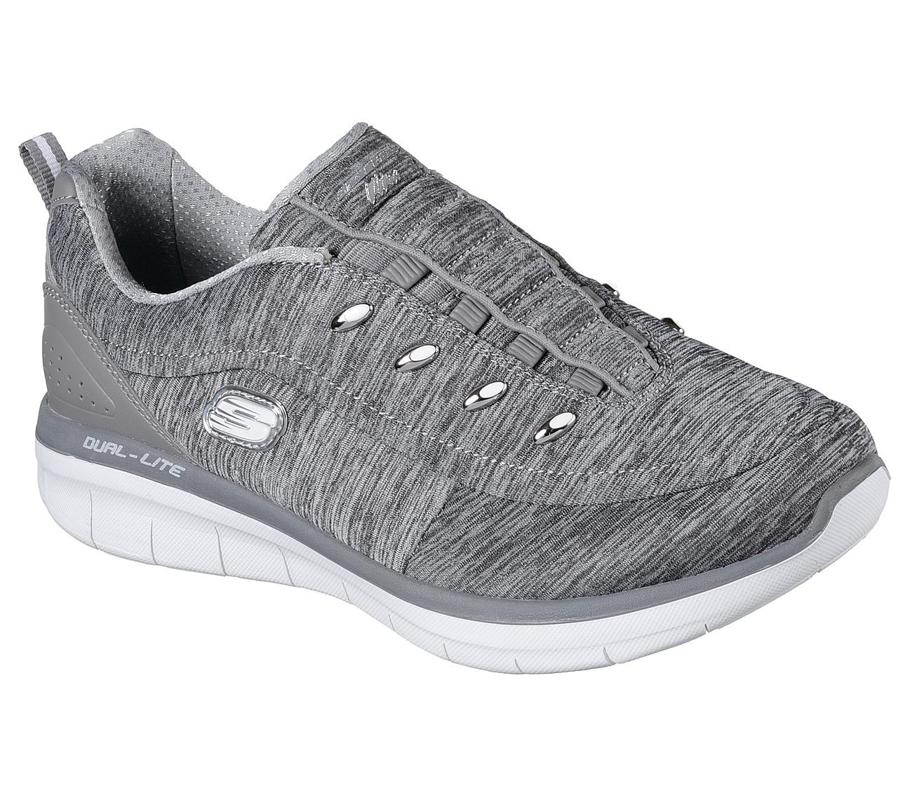 9d14fcd863aa Buy SKECHERS Synergy 2.0 - Scouted Sport Shoes only  42.00