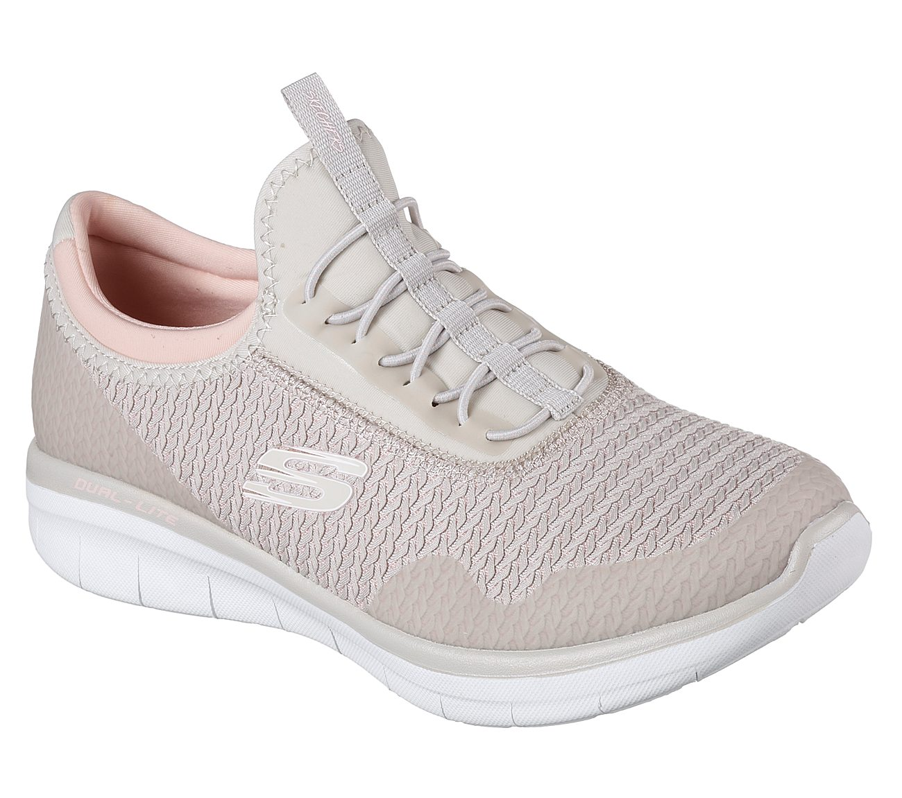 a8cc6e684164 Buy SKECHERS Synergy 2.0 - Mirror Image SKECHERS Sport Shoes only £59.00