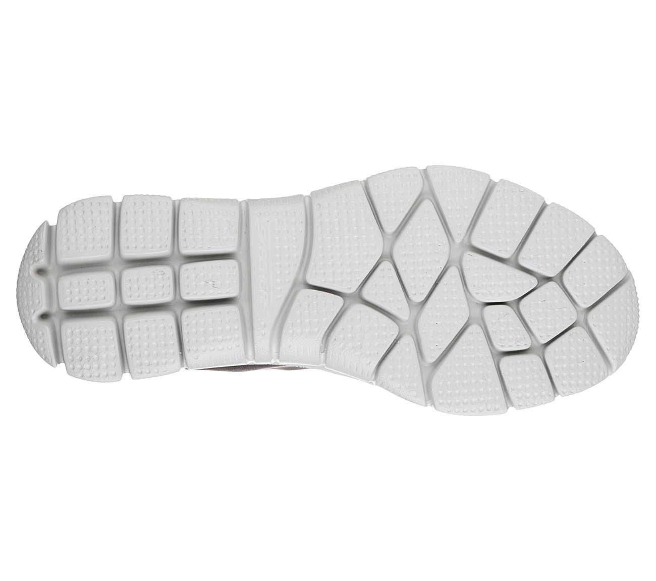 SKECHERS Relaxed fit, memory foam, air cooled