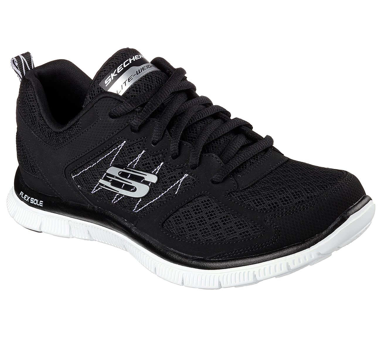 271b45d3d89 Buy SKECHERS Flex Appeal - Epicenter Sport Shoes only  70.00