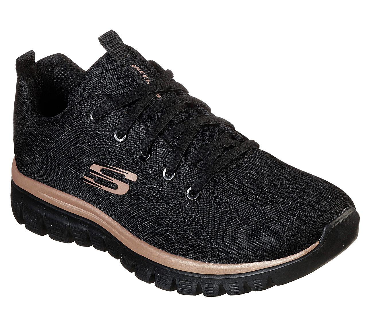 Caso Personificación Perla  Buy SKECHERS Graceful - Get Connected SKECHERS Sport Shoes