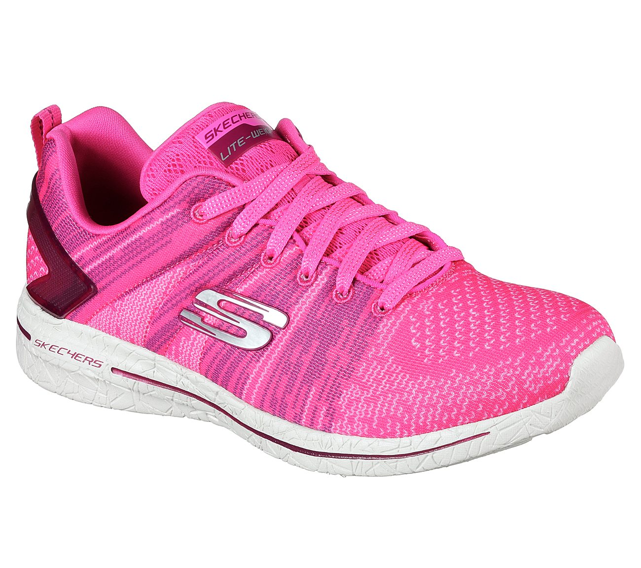 Shoes SKECHERS  Burst 20 12651HPK Hot Pink  Fitness  Sports shoes  Womens shoes       0000199421839