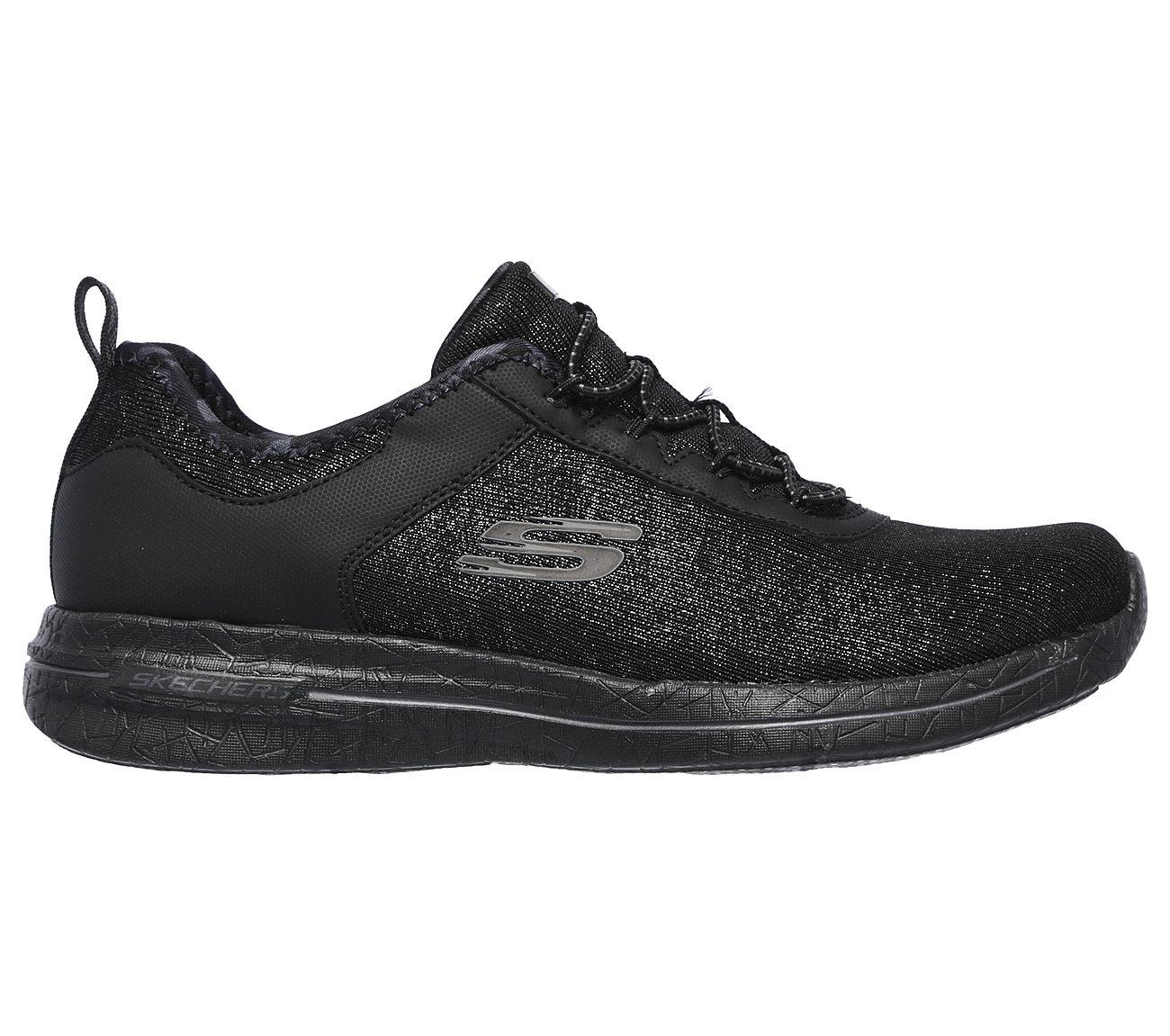 Skechers Burst 2.0 Sunny Side Negro NQ4kzwE0