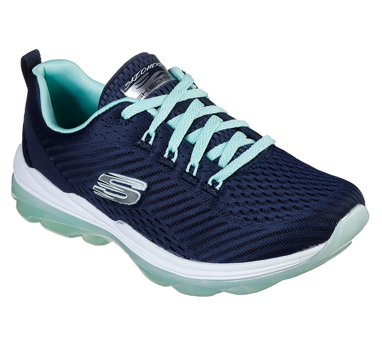 Controlar Monopolio código Morse  Buy SKECHERS Skech-Air Deluxe - Nighttide Walking Shoes Shoes