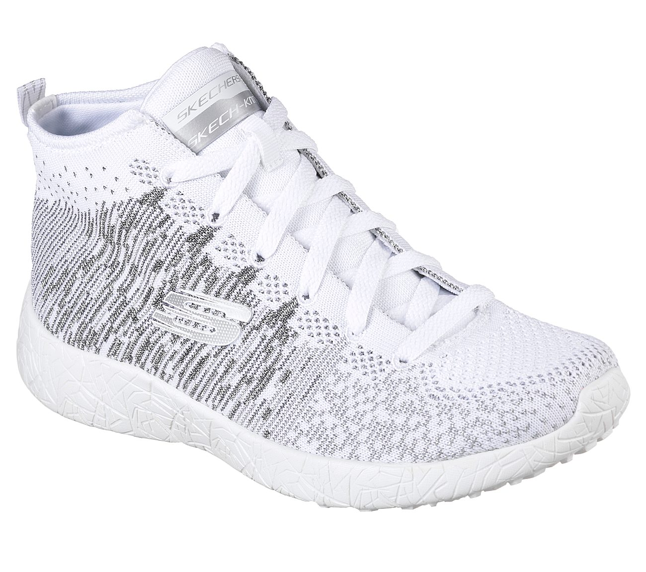 7a51ef65bf09 Buy SKECHERS Burst - Sweet Symphony SKECHERS Sport Shoes only £69.00