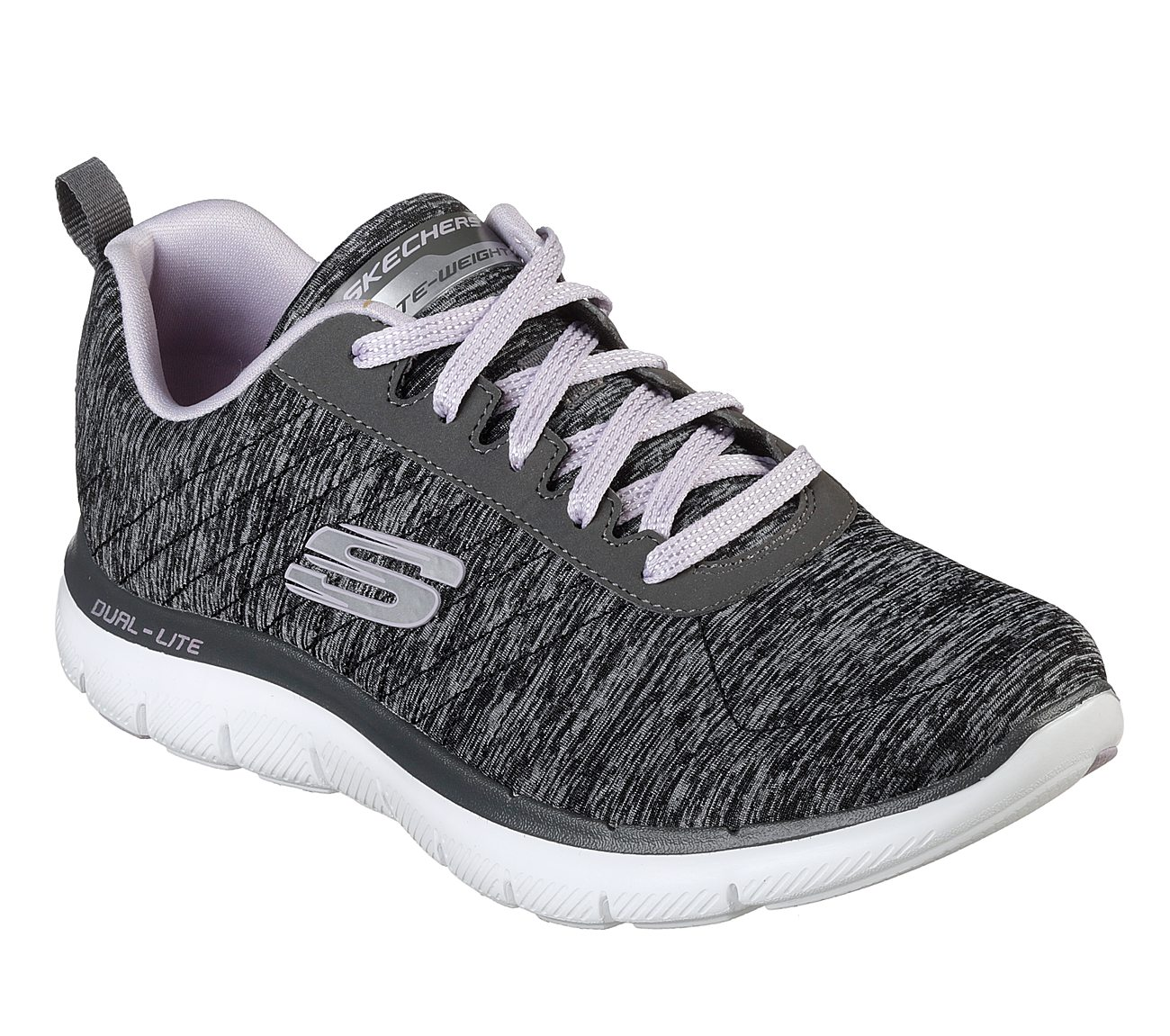 8f9a25f01f0e Buy SKECHERS Flex Appeal 2.0 SKECHERS Sport Shoes only £62.00