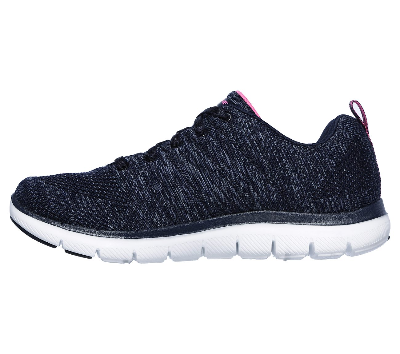 4576f6fb6a22 Buy SKECHERS Flex Appeal 2.0 - High Energy SKECHERS Sport Shoes only ...