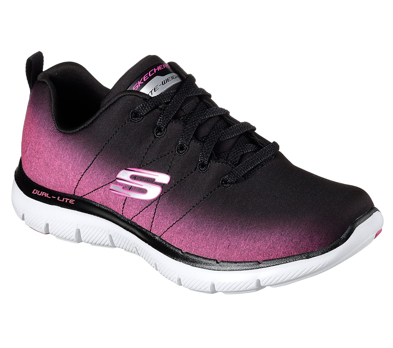 f1372404802c Buy SKECHERS Flex Appeal 2.0 - Ombre Flex Appeal Shoes only  75.00