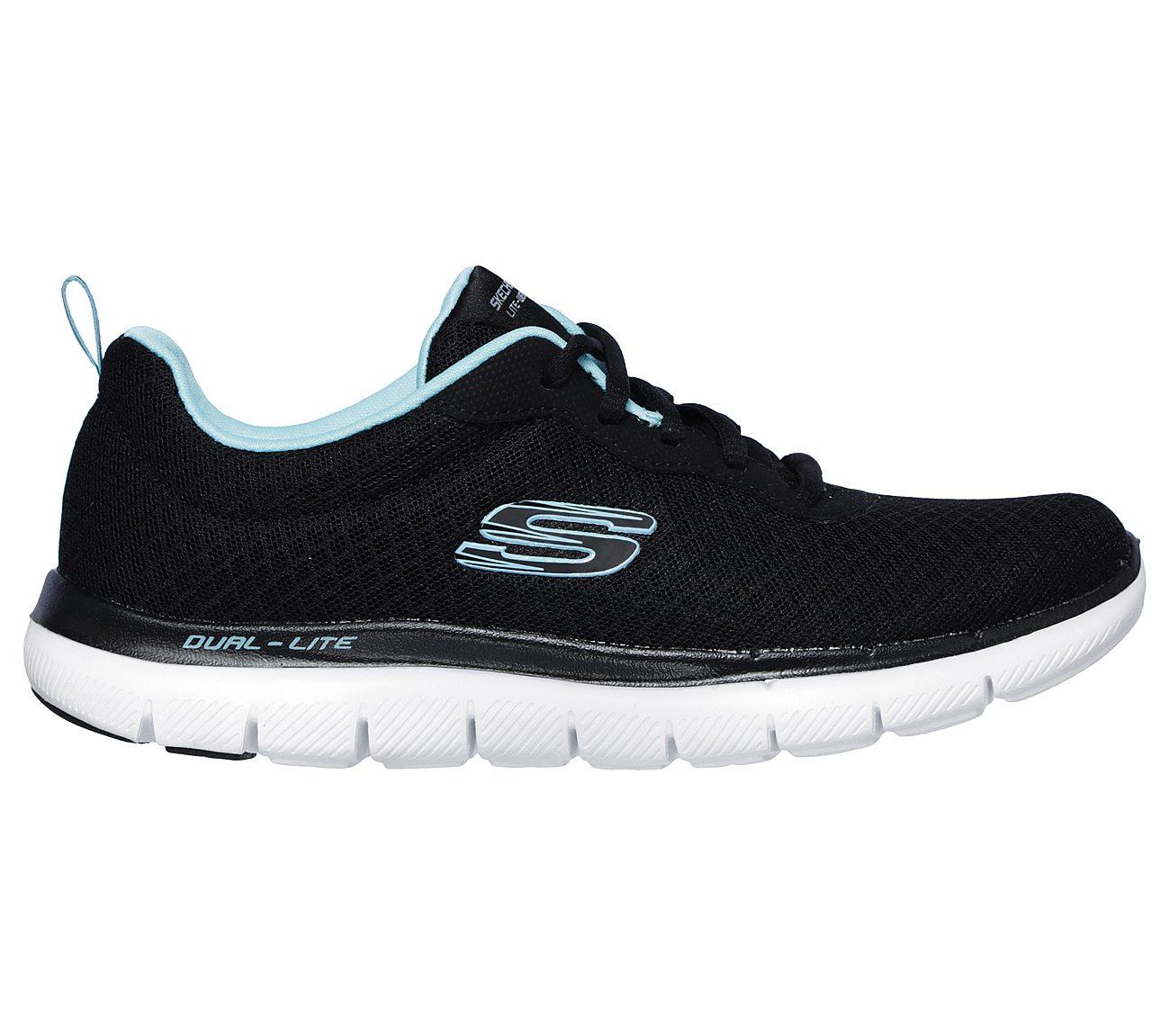 Skechers Women's Flex Appeal 2.0 Newsmaker Sneakers Shoes