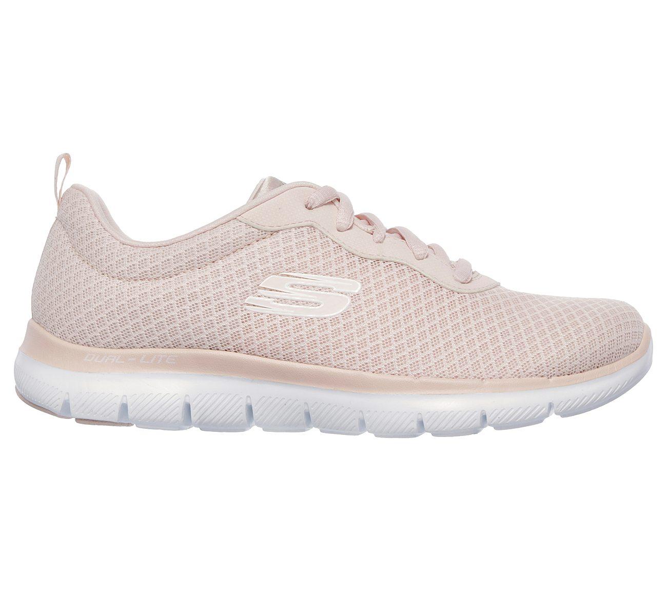 87d148adb59d Buy SKECHERS Flex Appeal 2.0 - Newsmaker Flex Appeal Shoes only  55.00