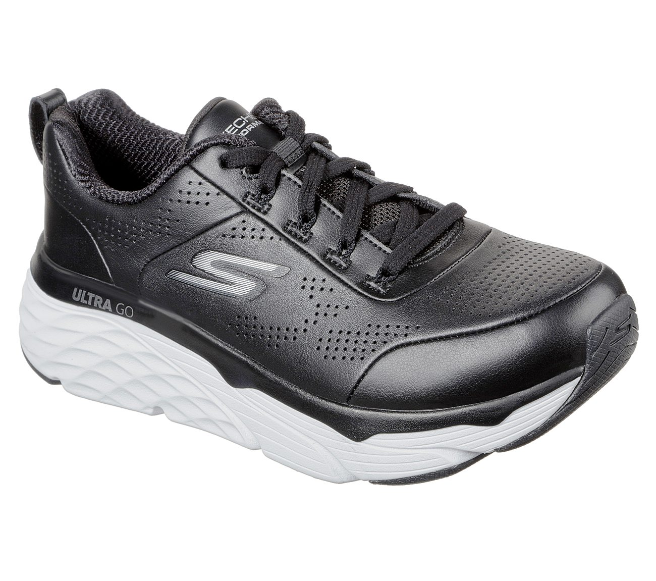 skechers step up shoes