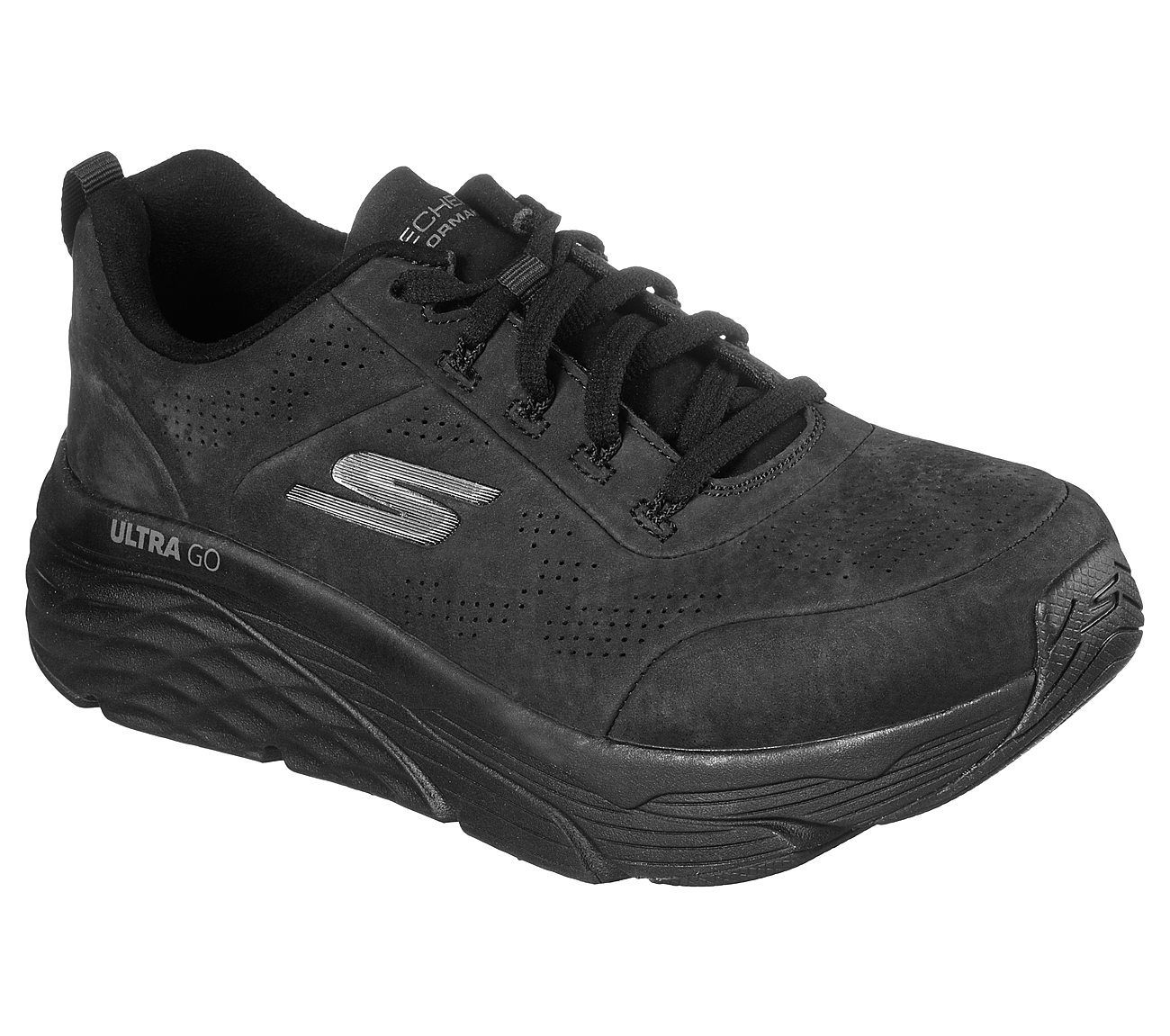 Higher View Skechers Max Cushioning Shoes