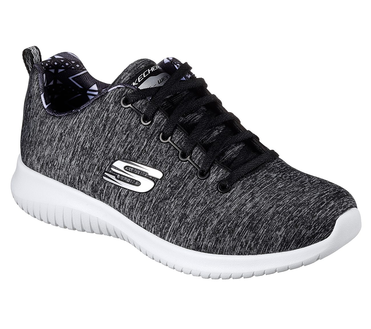 Skechers Ultra Flex Negro