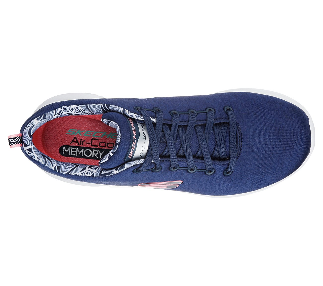 Skechers Ultra Flex First Choice Trainers Ladies