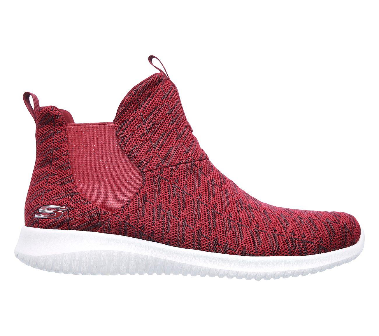 Skechers Ultra Flex High Rise Athletic Women's Shoes Size