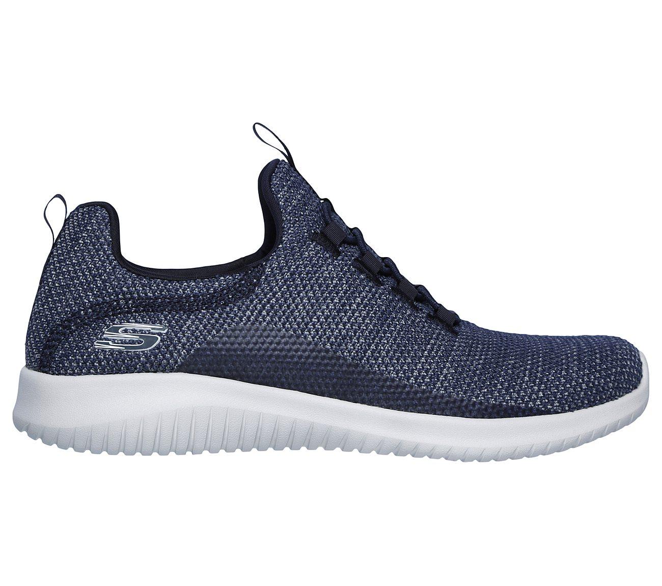 Skechers Women's Ultra Flex Capsule Slip On Sneaker