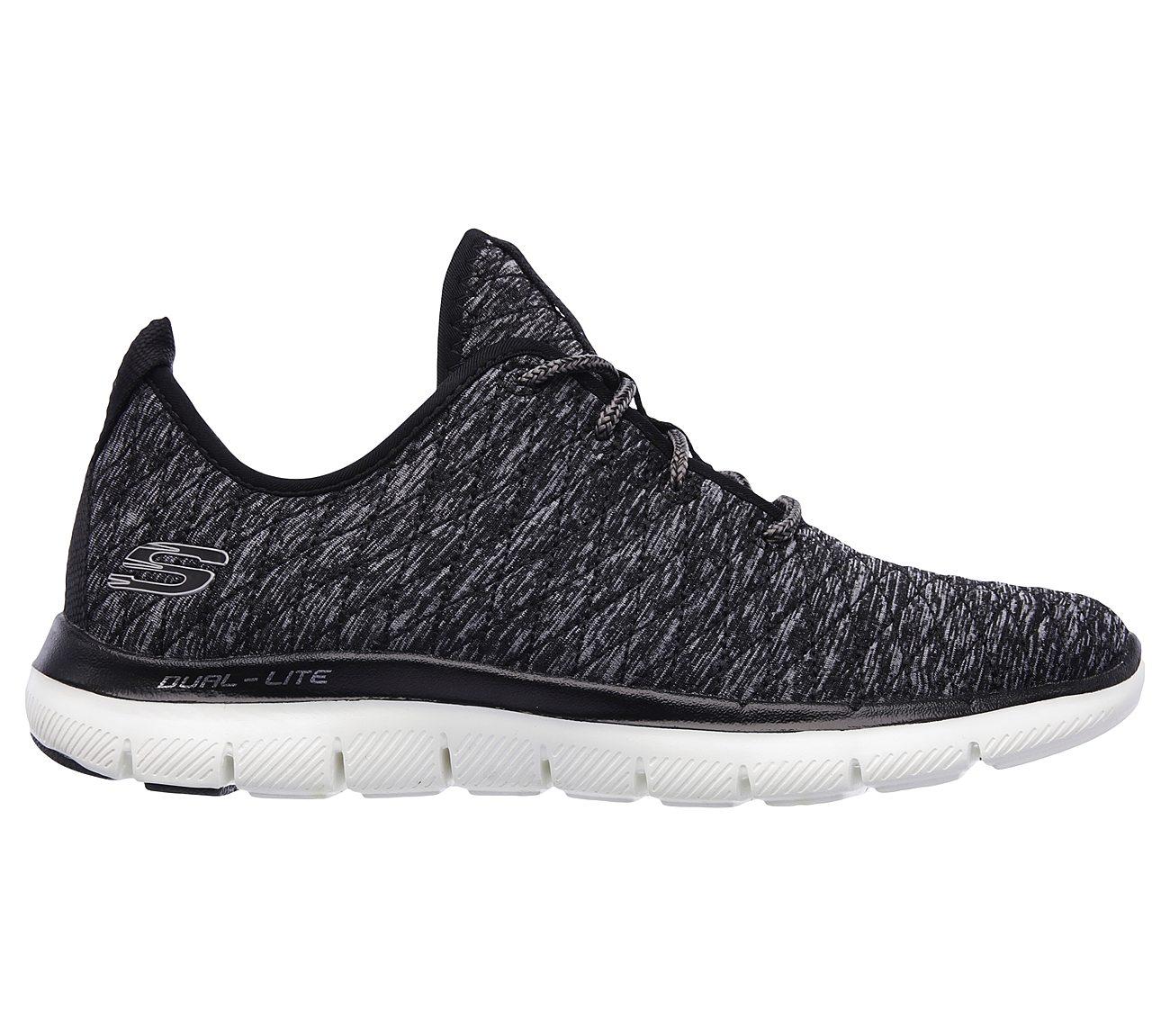 3c20d14bf1ef3 Buy SKECHERS Flex Appeal 2.0 - First Impression Flex Appeal Shoes ...
