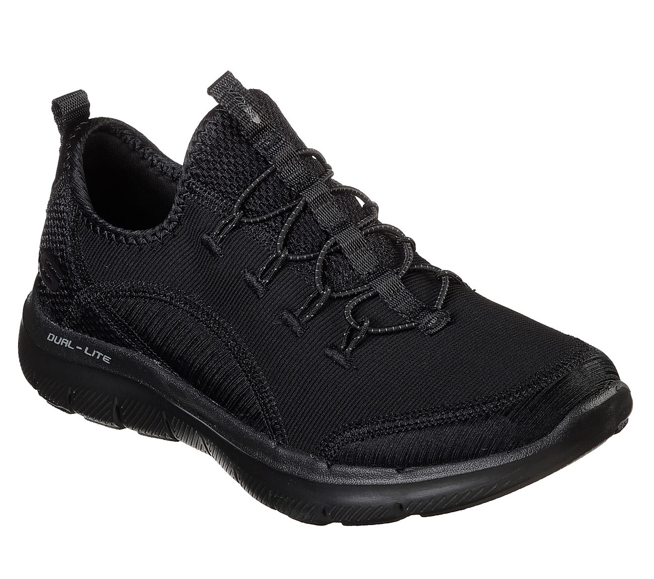Skechers Flex Appeal 2.0 Mixed Media Sneaker ZHWotK
