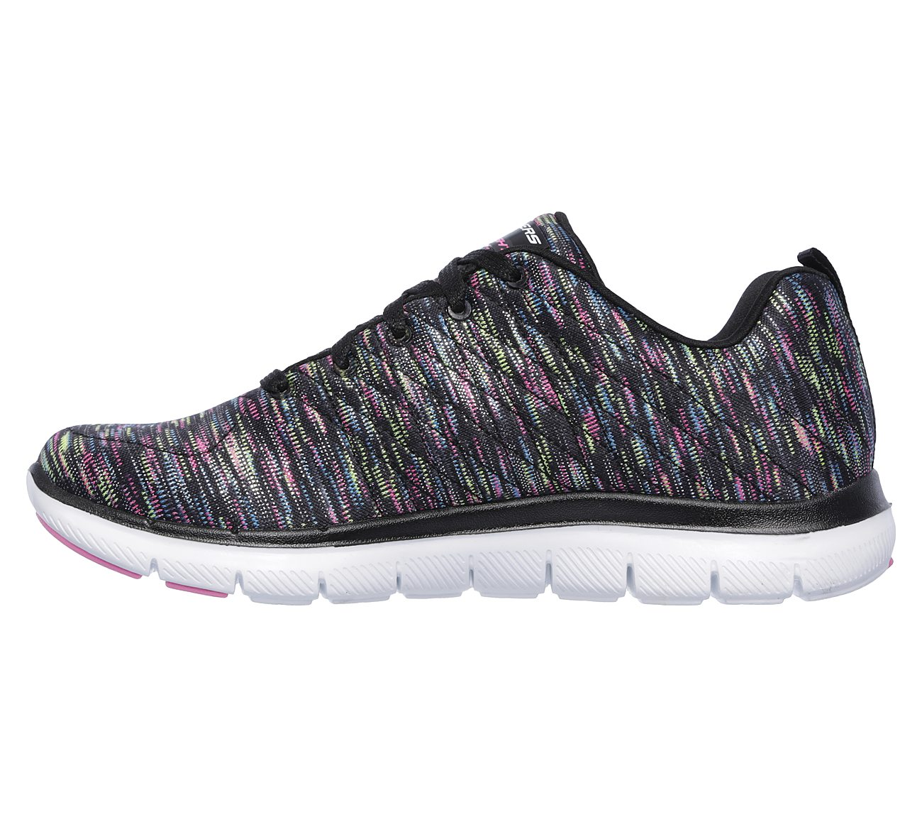 69612db9d00d Buy SKECHERS Flex Appeal 2.0 - Reflections Flex Appeal Shoes only £64.00
