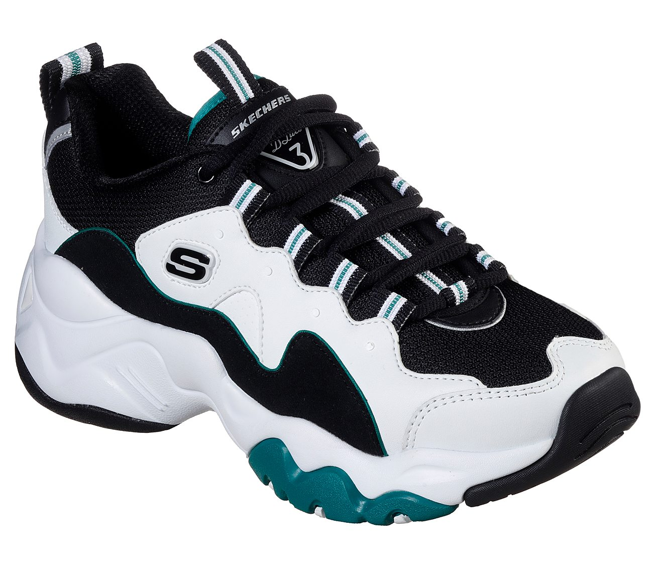 92b2cb92a0cb Buy SKECHERS D Lites 3 - Zenway Sport Shoes only  75.00